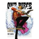 ONE PIECE Log Collection SANJI