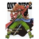 ONE PIECE Log Collection GRAND LINE