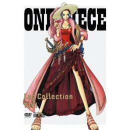 ONE PIECE Log Collection VIVI