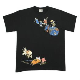ONEP.jp Award 鳥獣ベポ&チョッパー 半袖 Tシャツ